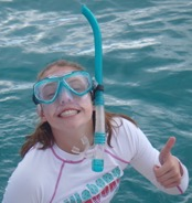 Learn to Love Snorkeling