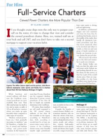Power Cruising - Nov-Dec07, pages 86 and 87sm